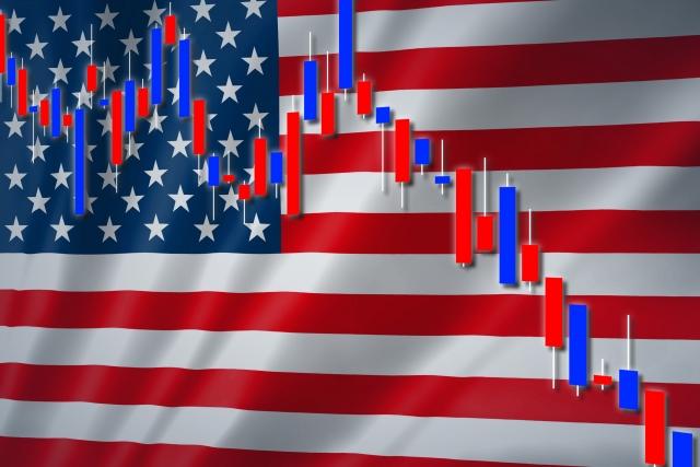 アメリカ経済
