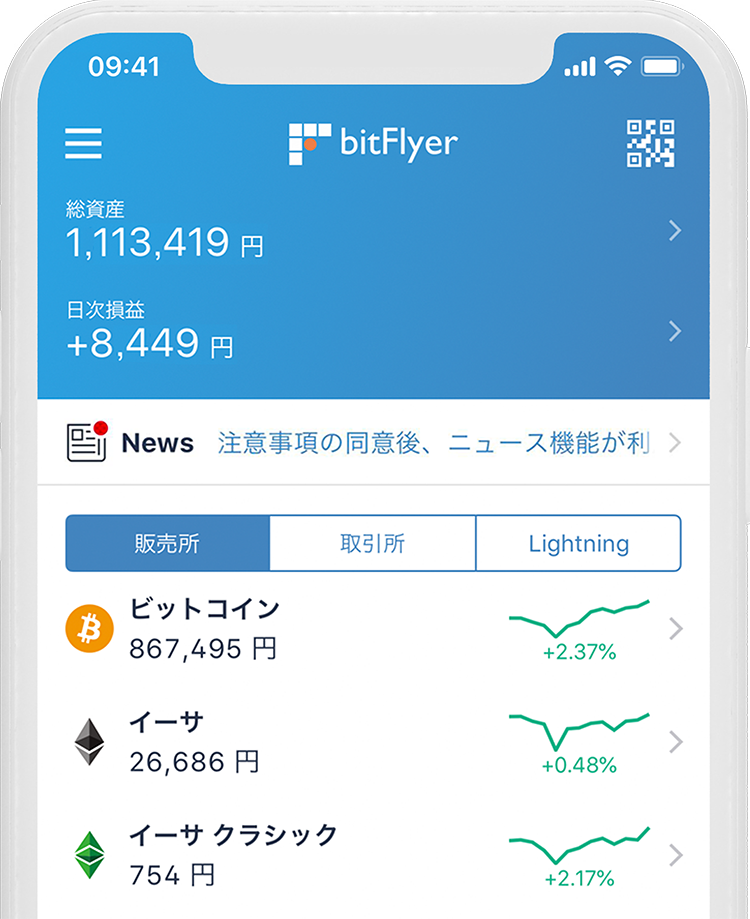 bfアプリ
